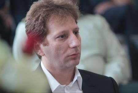 نخستین جلسه دادگاه بابک زنجانی آغاز شد