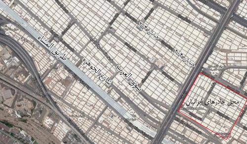 روایتی نزدیک از اتفاقات خیابان 204 منا