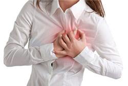 درد سینه ها نشانه چیست