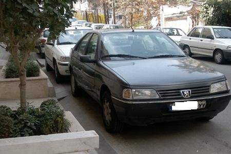 10 خودرویی که می توان با کمتر از 10 میلیون تومان خرید(+عکس)