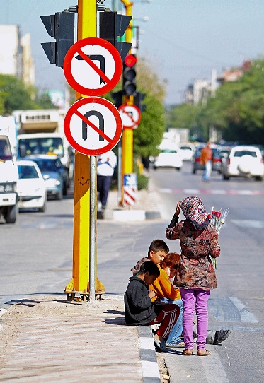 7 نکته درباره کودکان ایرانی؛ معصومیتی که با مظلومیت همراه شده است