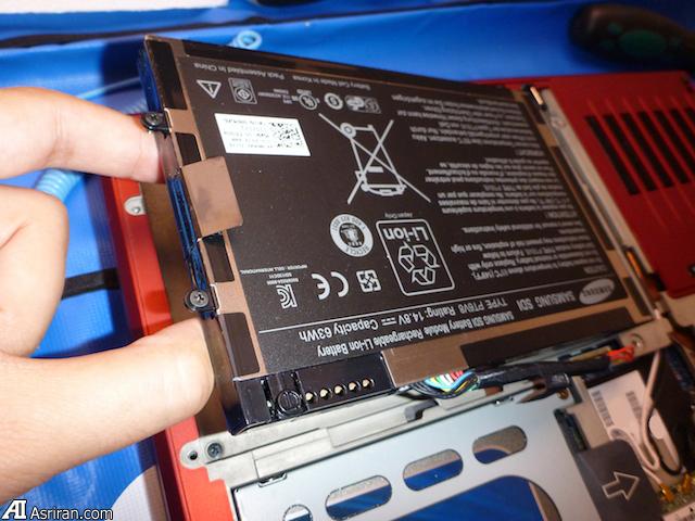 آیا لپ تاپ باید همواره به برق متصل باشد؟