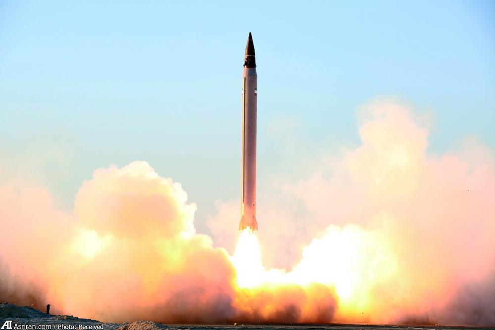 آمریکا : موشک عماد قادر به حمل سلاح هسته ای است / آزمایش موشکی نقض آشکار قطعنامه شورای امنیت است