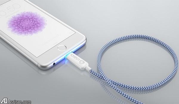 معرفی هوشمندترین شارژر جهان