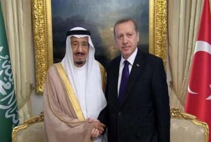 ترکیه؛ رهبر مخالفان: مقامات سعودی فکر می کنند حرمین شریفین ارث پدری آنهاست/ اردوغان: از سعودی ها انتقاد نکنید!
