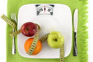 روش های موثر برای کاهش وزن