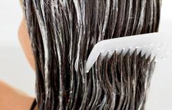 عوارض کراتینه کردن برای مو