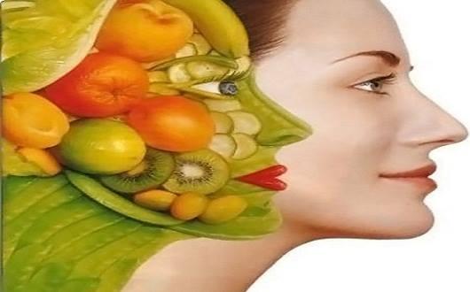 ویتامین های موثر بر سلامت و زیبایی