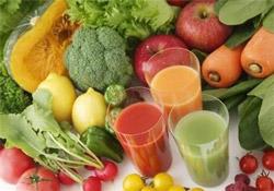27 خوراکی برای سم زدایی از بدن