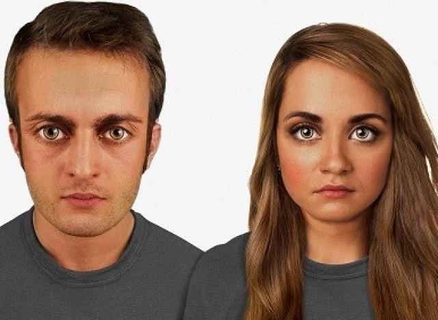 انسانها 1000 سال آینده چه شکلی خواهند شد؟ (+عکس)