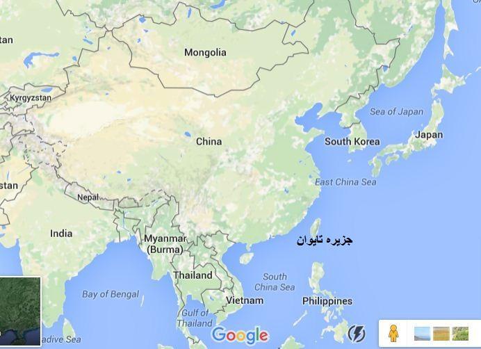 520693 216 اولین دیدار سران ۲ کشوری که خود را چین واقعی میدانند