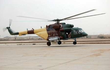ایران و روسیه برای بازسازی بالگردهای «می 17» قرارداد امضا کردند