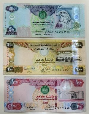 استفاده از سکه و اسکناس در امارات منسوخ می شود