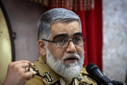 واکنش فرمانده ارتش به تهدید داعش