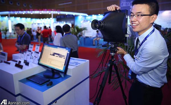 نگاهی گذرا به بزرگترین نمایشگاه علمی و فناوری در چین