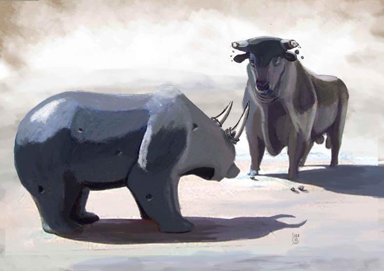 آزادباش بورس به «سفته بازان»/پایان دوران سهم های بنیادی!