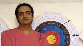 صدور حکم اعدام برای یک شاعر فلسطینی در عربستان