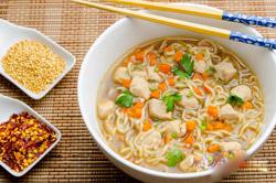 خوراکی های ضد سرماخوردگی