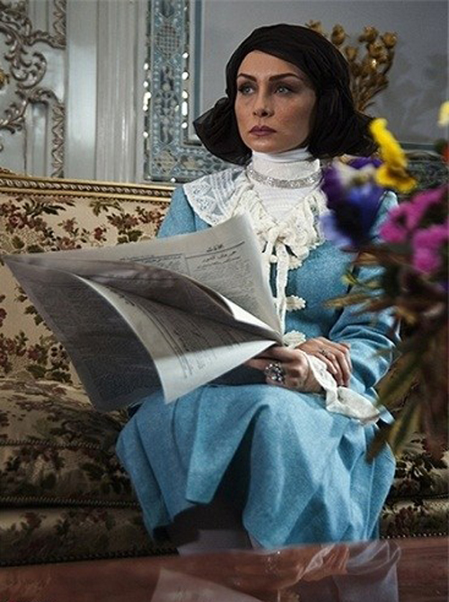 همسران محمدرضا پهلوی در سریال «معمای شاه» (+ عکس)