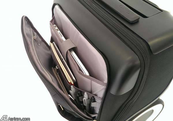 جی-رو؛ چمدان همه فن حریف!