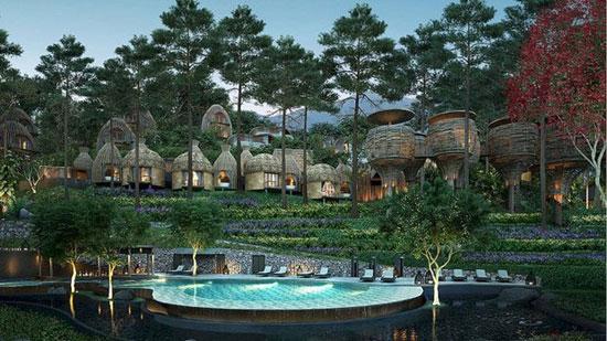 عکس توریستی زیباترین هتل بهترین هتل بهترین مناطق توریستی بزرگترین هتل برترین هتلهای جهان