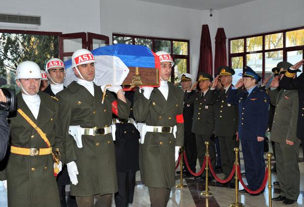 531860 517 ترکیه جسد خلبان روسیه را با احترام تحویل داد