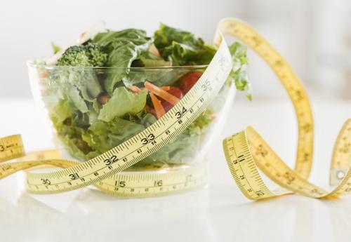 11 ترفند برای کاهش وزن
