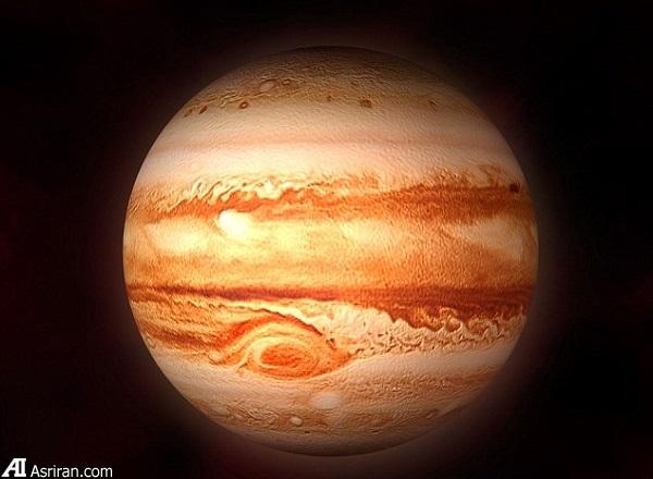 حقایقی جالب توجه درباره سیارات منظومه شمسی