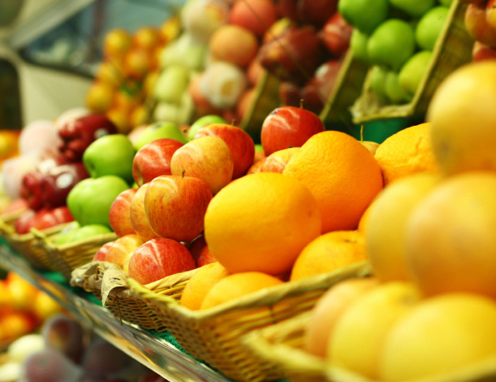 میوه های ضد ویروس!