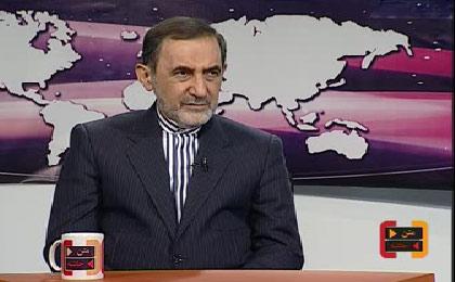 ولایتی:  بشار اسد خط قرمز ایران است/ مقامات ترکیه درحد و اندازه خود حرف بزنند