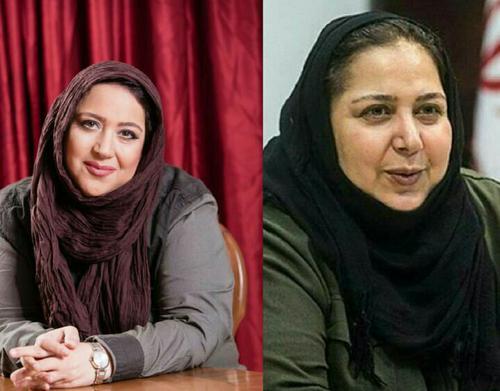 بازیگر زن ایرانی قبل و بعد از کاهش وزن چهل کیلویی! (+عکس)