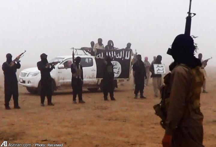 چرا داعش وحشی است؟