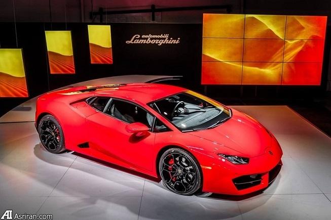 528379 862 نمایشگاه خودرو لسآنجلس ۲۰۱۵