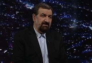 محسن رضایی: جنگ جهانی سوم شاید شروع شده باشد!