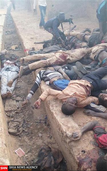 نیجریه ناآرام بعد از حمله خونین ارتش به شیعیان