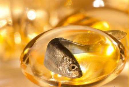 کنترل وزن در میانسالی با مصرف روغن ماهی