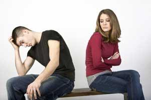 t رابطه زن و شوهر چگونه باید باشد؟۱۰ عامل ویران کننده روابط زن و شوهر!