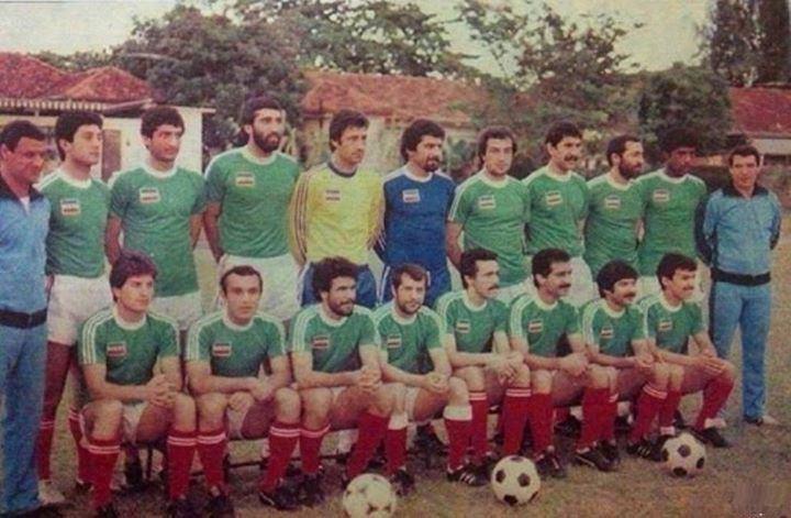 معرفی ناکام ترین تیم تاریخ فوتبال ایران!