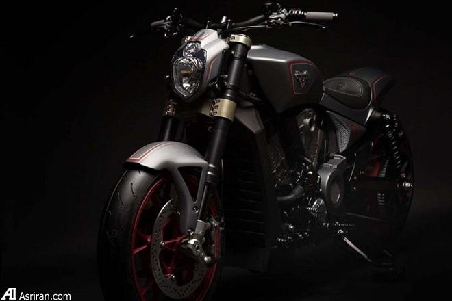 ویکتوری ایگنیشن؛ مفهومی جدید در دنیای موتورسیکلتها