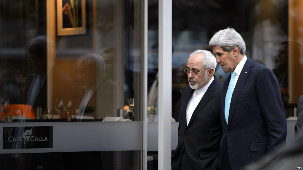 نیویورک پست: توافق هسته ای یکجانبه به نفع ایران است