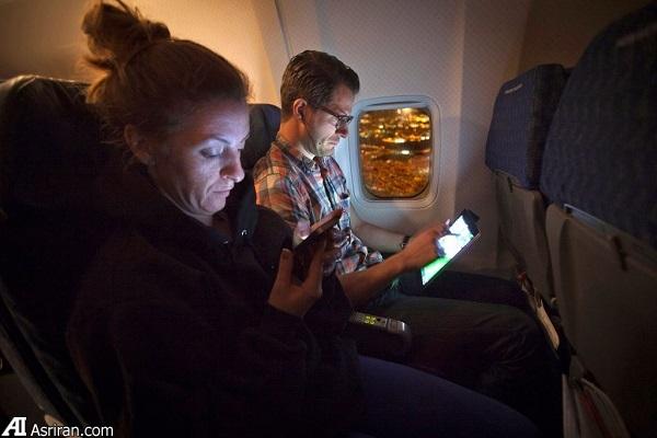 جریانهای برتر فناوری در دنیای سفر