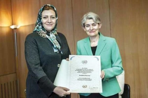 درخشش ستارگان ایرانی در آسمان علم دنیا