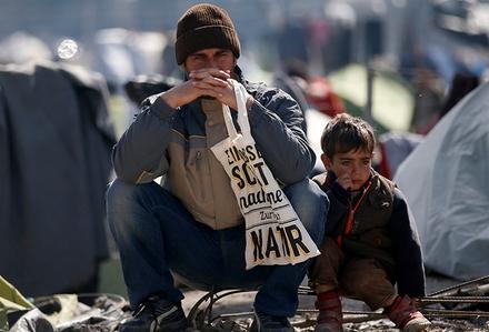 آکسفام: کشورهای ثروتمند تنها 1.4 درصد از پناهجویان سوری را پذیرفته اند