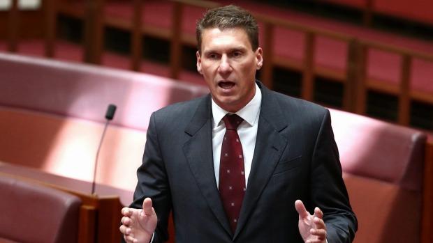 اعتراض دو سناتور استرالیایی به حکم قصاص در ایران