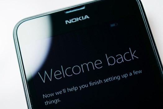 افشای تصاویری از گوشی Nokia A1