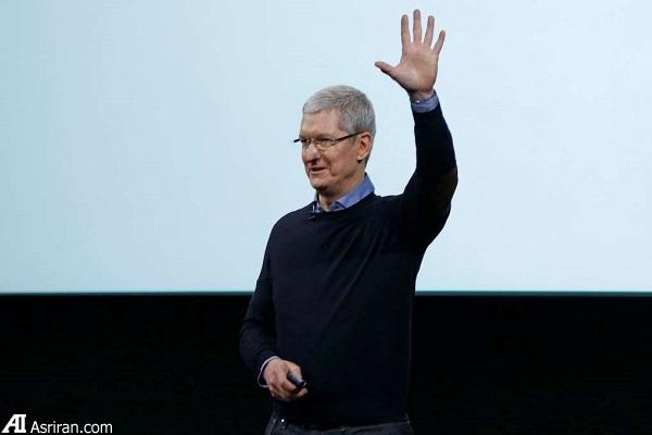 چهرههای تاثیرگذار در موفقیت عظیم اپل