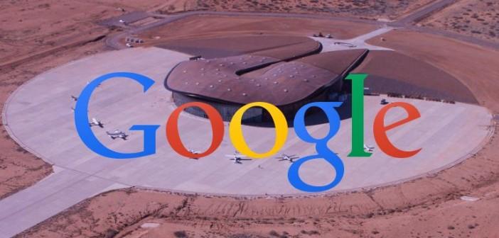 پروژه محرمانه گوگل در صحرای مکزیک