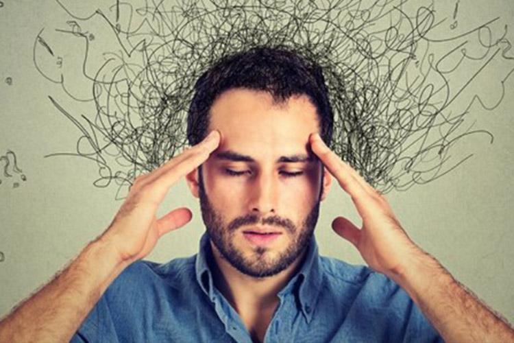 تأثیرات استرس بر بدن انسان