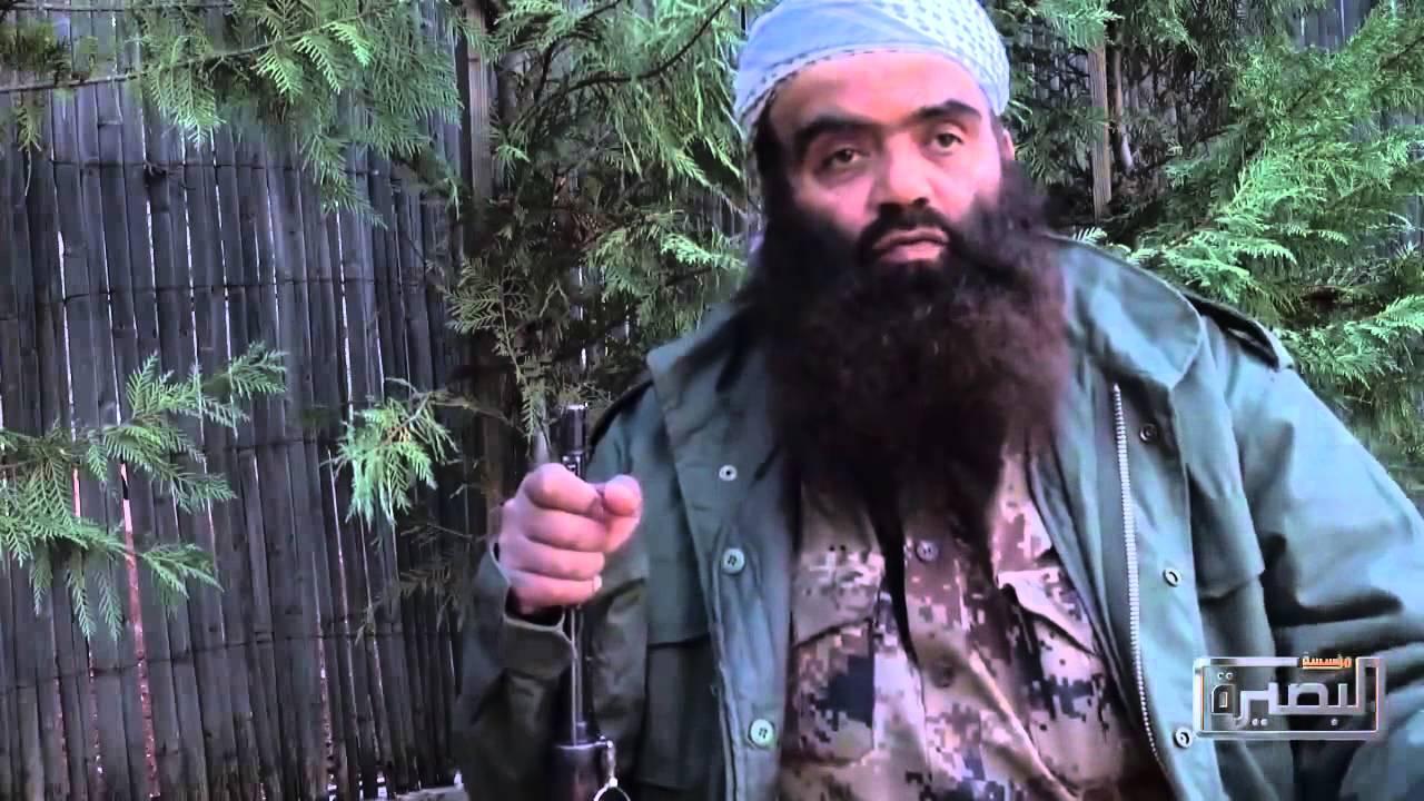 کشته شدن سخنگوی جبهه النصره در حمله هوایی آمریکا (+عکس)