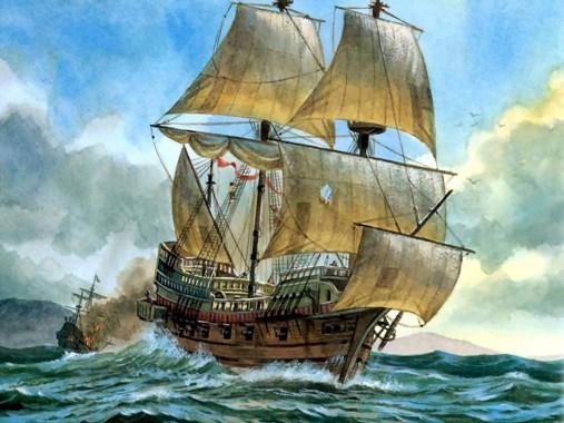 کشتی اصولگرایی ربوده شده است